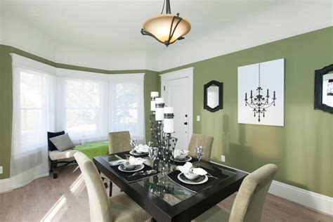 23+ Transitional Dining Room Designs, Decorating Ideas