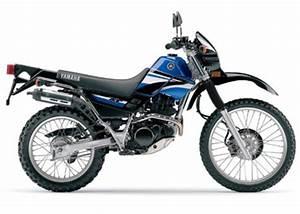 1995 Yamaha Xt225