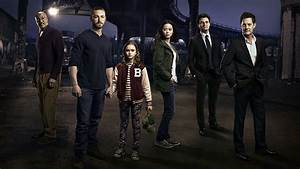 Believe (NBC) -- Series Thread -- Sundays - DVD Talk Forum