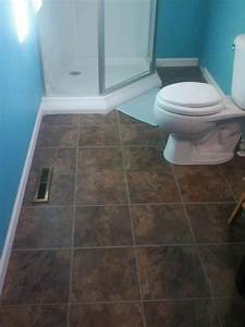 Double wide bathroom remodel for Mobile home bathroom remodeling