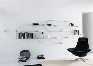livingroom furniture ideas transistor glass shelves tonelli design glass shelves