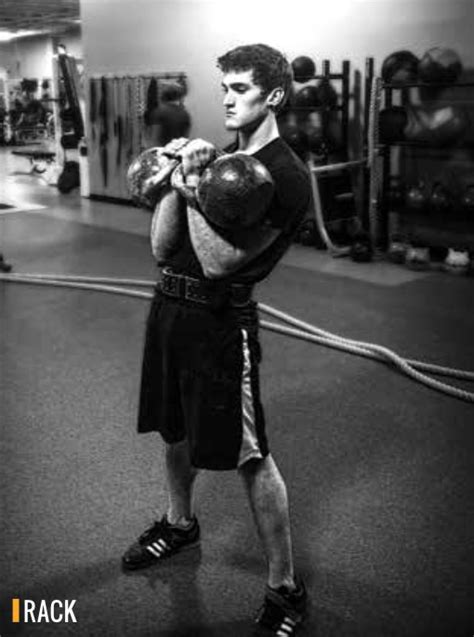 jerk rack kettlebell correctly tips academy performing key onnit position hips