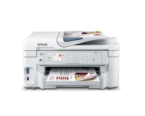 merk printer terbaik   bagus  indonesia