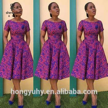 ch modern african dress styles short sleeve african