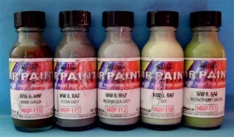 mr paint new range of model paints imodeler