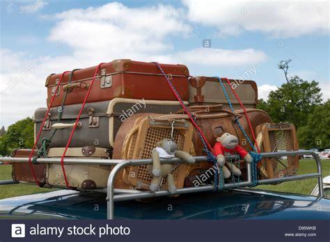 Luggage Rack Stock Photos & Luggage Rack Stock Images