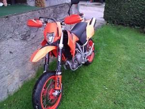 Gebrauchtes Motorrad Kaufen : umgebautes motorrad ktm 660 smc von gerry 8 ~ Kayakingforconservation.com Haus und Dekorationen