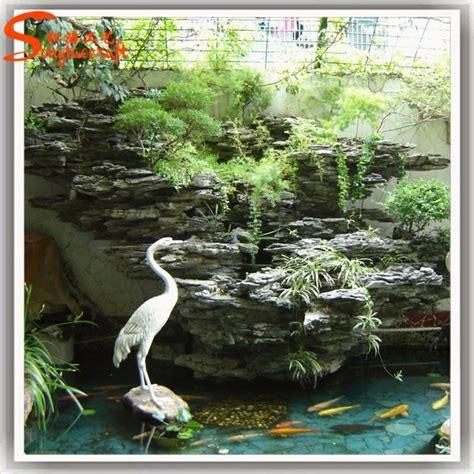 Großhandel Indoor Steingarten Wand Wasserspiele Für Den