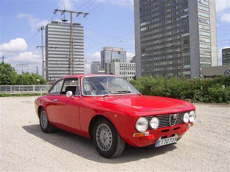 Bertone Alfa Romeo 2000 Gt Veloce Coupe, Alfa Romeo 2000