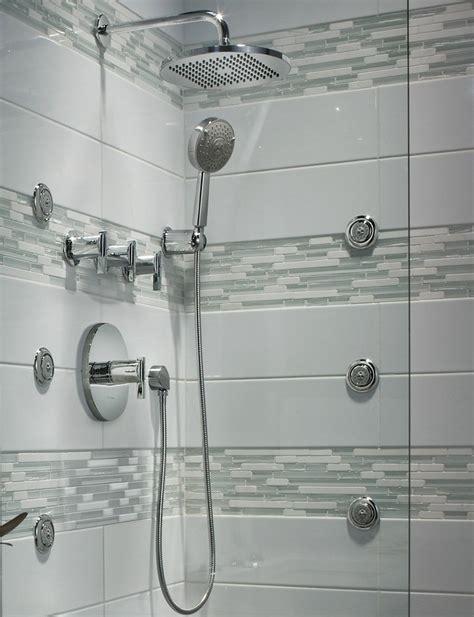 Best Handheld Shower Head Reviews by American Standard 1660 683 295 10 Inch Modern Rain Easy