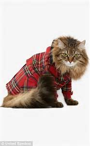 clothes with cats this really is copycat fashion now you can dress your