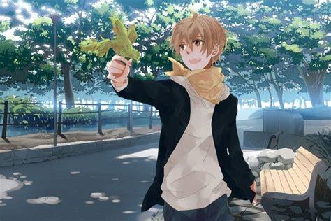 Anime Sad Boy Wallpaper - sad anime boy wallpaper 183