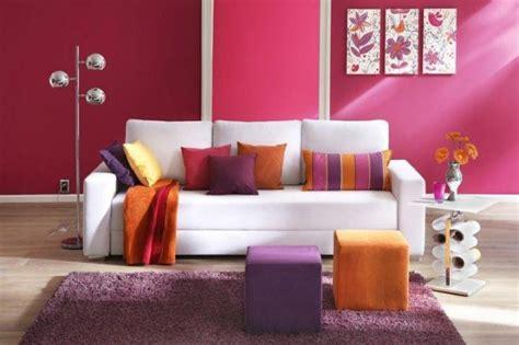 ideas  pintar las paredes de colores vivos