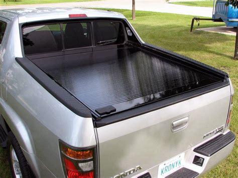 Honda Ridgeline Bed Cover by Honda Ridgeline Single Bed Size 2006 2015 Retraxone
