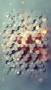 Portrait, Display, Hexagon, Geometry, Wallpapers, Hd, Desktop, And, Mobile, Backgrounds