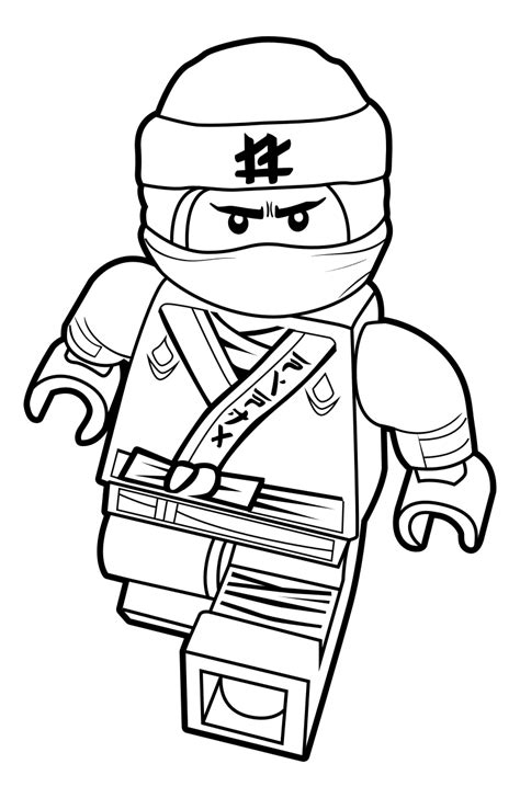 lego ninjago coloring pages the lego ninjago coloring pages to and