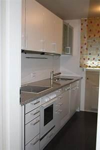 Küche Mit Granitarbeitsplatte : bulthaup k che gebraucht home design ideen ~ Michelbontemps.com Haus und Dekorationen