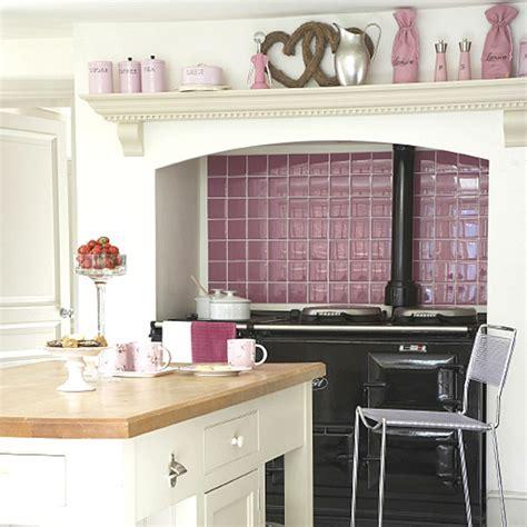 pink and purple kitchen purple home chroniques d une chocoladdict