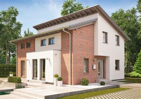 günstig haus bauen g 252 nstig bauen rotdornallee ein fertighaus gussek haus stadtvilla