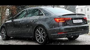 Audi A4 B9 Nachrüsten : new audi a4 b9 2 0 tfsi quattro 252hp 185kw full ~ Jslefanu.com Haus und Dekorationen