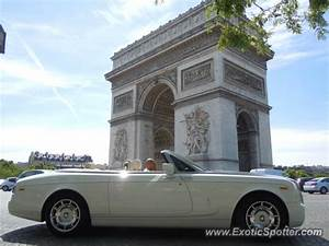 Rolls Royce France : rolls royce phantom spotted in paris france on 07 23 2012 photo 2 ~ Gottalentnigeria.com Avis de Voitures