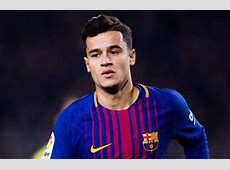 What everyone was saying about Philippe Coutinho on his
