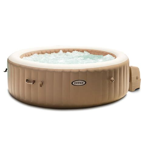 spa gonflable intex purespa 4 places 224 399