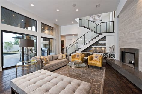 Parade of Homes  Family Room