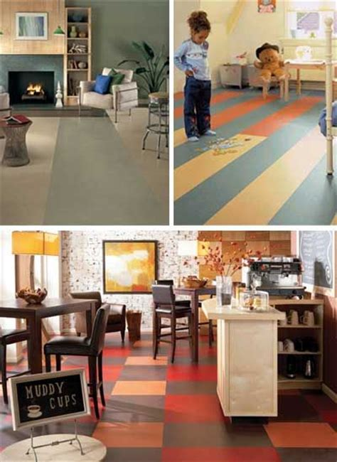how to replace linoleum flooring in kitchen i d like to replace my tile with real linoleum not vinyl 9569