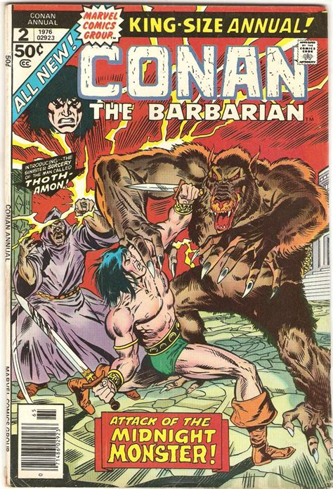 images  conan  barbarian marvel  pinterest