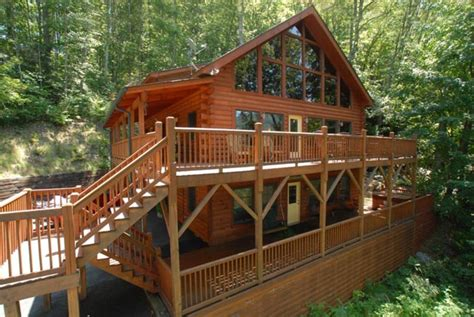 vacation cabins in cabin waterfall views galore vrbo