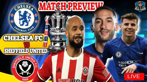 🔴CHELSEA MATCH PREVIEW - YouTube