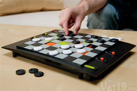 of checkers trapdoor checkers the most awesome version of checkers around