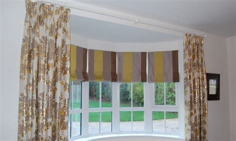 blinds bay window images images