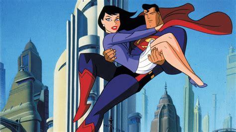 superman la serie animada castellano en mega completa