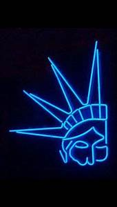 neon sign Hand with Chopsticks animated 48