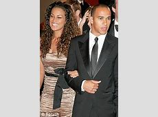 Pictured Lewis Hamilton hand in hand with Pussycat Nicole