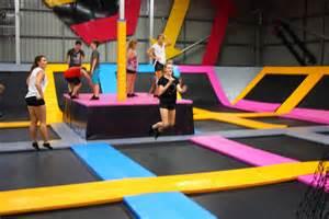 Bounce Trampoline Birthday Parties