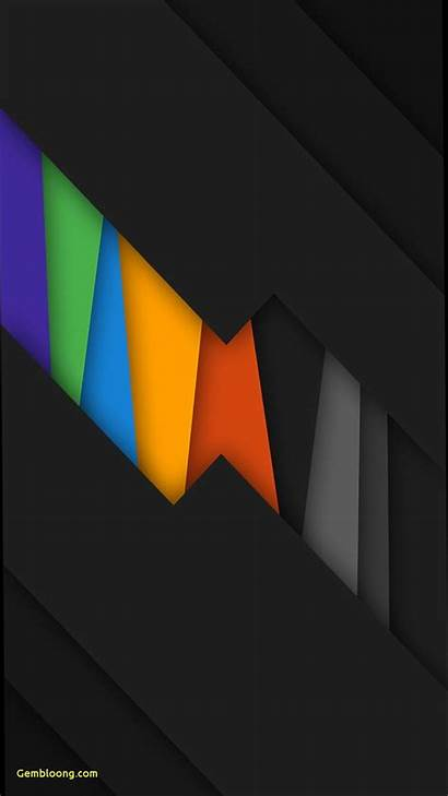 Android Wallpapers Iphone Abstract Rainbow Dark Colors