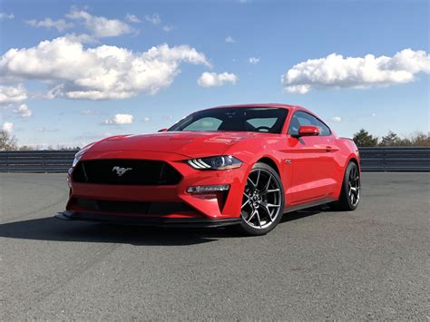 2019 Ford Gt by American Icon 2019 Ford Mustang Gt Test Drive Review