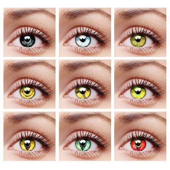 prescription colored contacts for astigmatism colored lenses for astigmatism 25 best ideas about