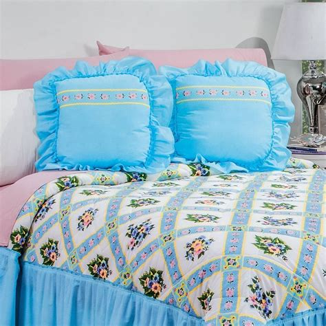 THALIA Bedspread Set by ntima Hogar in 2020 (With images