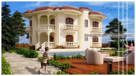 colonial floor plans small villa design small villa design small villas