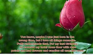 romantic love couple quote