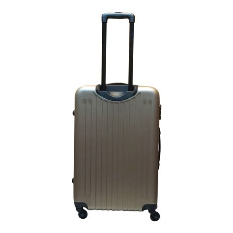grote abs l castillo abs koffer tucson l chagne luggage 4 all