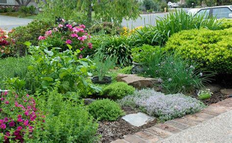 Duftpflanzen Im Garten  Blumen Und Kräuter Kombinieren
