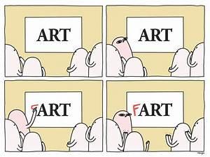 67 Comics by British Illustrator Harry Hambley That Will ...