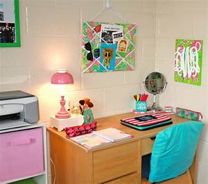 Prep In Your Step: My Dorm Room