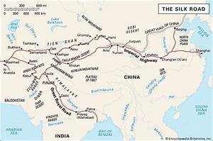 Silk Road | Fac... Silk Road