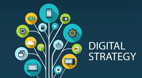 Essential Considerations of a Digital Strategy | Long View